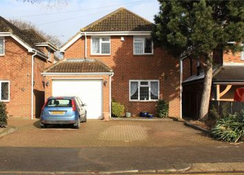 Thumbnail 4 bed detached house for sale in Samuel Road, Langdon Hills, Basildon, Essex
