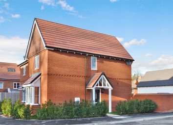 Thumbnail 2 bed semi-detached house for sale in Meadowbrook, Woolton Hill, Newbury