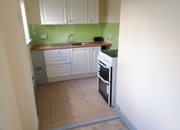 Thumbnail 1 bed semi-detached house to rent in Station Road, Ruskington, Sleaford
