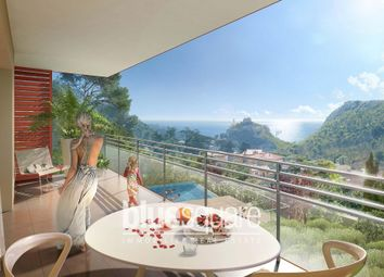 Thumbnail 3 bed apartment for sale in Èze, Alpes-Maritimes, 06360, France