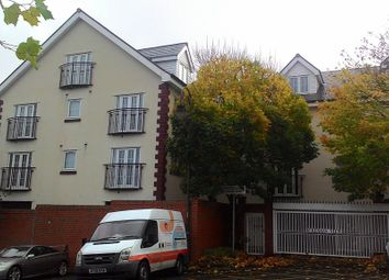 Thumbnail 2 bedroom flat to rent in Mckennas View, Mill Street, Prescot