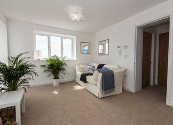 Thumbnail 2 bed flat for sale in Dorville House, 18 Madeira Road, Weston Super Mare, Somerset