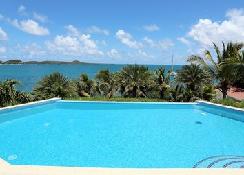 Thumbnail 5 bed detached house for sale in Compass Point, Non Such Bay, Antigua And Barbuda