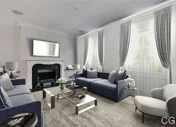 Thumbnail 4 bedroom terraced house for sale in Ansdell Terrace, Kensington, London