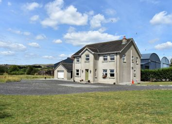 Thumbnail 5 bed detached house for sale in Carnalroe Road, Ballyward