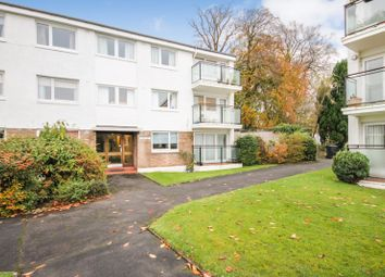 Thumbnail 1 bed flat to rent in Speirs Road, Bearsden, Glasgow