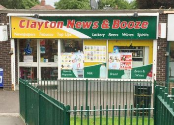 Thumbnail Retail premises for sale in 85 Clayton Road, Newcastle-Under-Lyme
