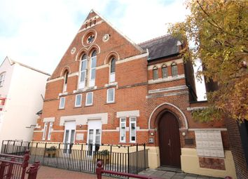 Thumbnail 1 bed flat to rent in Stanway Place, 44-46 Guildford Street, Chertsey