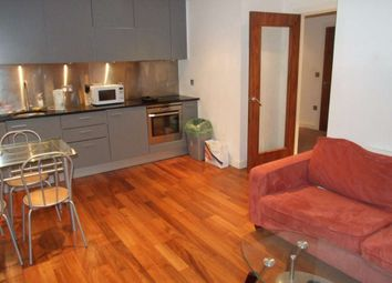 Thumbnail 2 bed flat to rent in Admiral House, Newport Road, Roath, Cardiff
