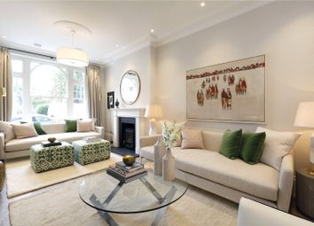 Thumbnail 5 bedroom terraced house to rent in Studdridge Street, Parsons Green, Fulham, London