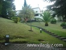 Thumbnail 7 bed villa for sale in Cadaval, 2550 Cadaval, Portugal