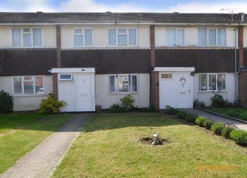 Thumbnail 3 bed terraced house for sale in Heo Green, Wick, Littlehampton