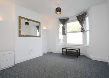 Thumbnail 3 bed terraced house to rent in Rommany Road, London