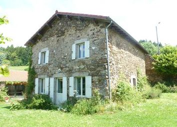 Thumbnail 3 bed property for sale in Brioude, Haute-Loire, France