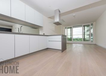 Thumbnail 2 bedroom flat for sale in Cascade Court, Vista, Chelsea Bridge Wharf, London