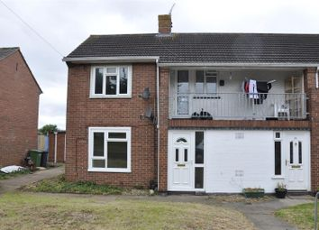 Thumbnail 2 bedroom property to rent in Hill Barton Lane, Pinhoe, Exeter