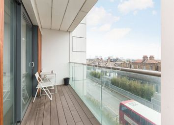 Thumbnail Flat for sale in Sledge Tower, Roseberry Place, Dalston Square