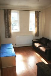 Thumbnail 1 bedroom flat to rent in Vicarage Road, London
