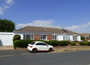 Thumbnail 5 bed bungalow for sale in Bevendean Avenue, Saltdean, Brighton, East Sussex
