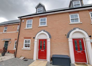 Thumbnail 3 bed town house for sale in Parade Square, Colchester