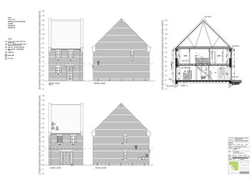 Thumbnail 3 bed detached house for sale in Penwald Court, Peakirk, Peterborough