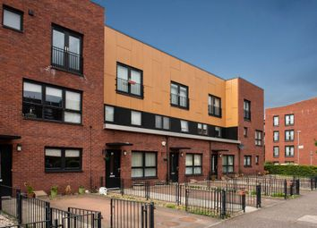 Thumbnail 4 bed terraced house for sale in Elder Street, Govan, Glasgow