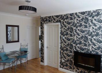 Thumbnail 1 bed flat to rent in Flat 2, 122 Victoria Road, Aldershot