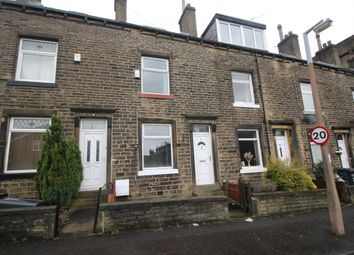 Thumbnail 2 bed terraced house for sale in Mile Cross Road, Halifax