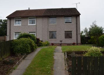Thumbnail 2 bed semi-detached house for sale in Rankine Avenue, Lochside, Dumfries