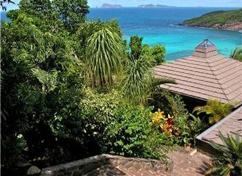 Thumbnail 3 bedroom property for sale in Grenadines, St Vincent And The Grenadines