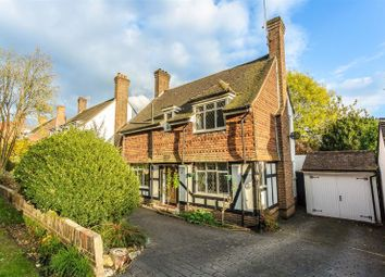 3 bed detached house for sale in Hereward Avenue, Purley CR8