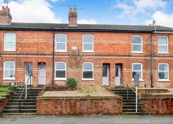 Thumbnail 2 bedroom terraced house to rent in Baltic Road, Tonbridge