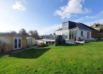 Thumbnail 2 bed semi-detached bungalow for sale in Barton Road, Paignton