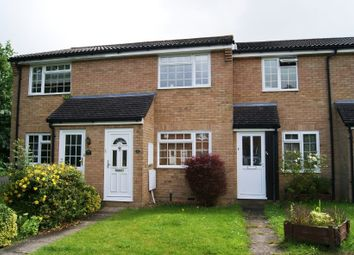 Thumbnail 2 bed terraced house to rent in Mulberry Way, Chineham, Basingstoke