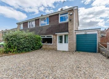 Thumbnail 3 bed semi-detached house for sale in Comberton, Cambridge, Cambridgeshire