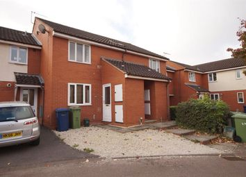 Thumbnail 1 bed flat to rent in Middlehay Court, Bishops Cleeve, Cheltenham