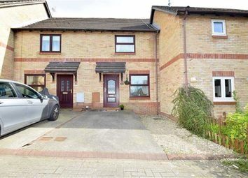 Thumbnail 2 bed terraced house for sale in Manor Chase, Beddau, Pontypridd