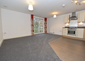 2 bed flat to rent in James Weld Close, Southampton SO15