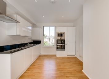 Thumbnail 2 bed flat for sale in Clapham, London