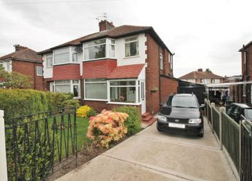 3 bed semi-detached house for sale in Percy Road, Carlisle CA2