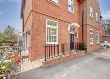 Thumbnail 3 bed end terrace house for sale in The Drive, Hellingly, Hailsham
