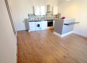 Thumbnail 3 bed flat to rent in North Street, Southville, Bristol
