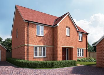 "Thumbnail 5 bedroom detached house for sale in ""The Wells"" at Halstead Road, Kirby Cross, Frinton-On-Sea"