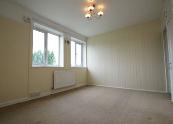 Thumbnail 1 bed flat to rent in Kimber Road, London