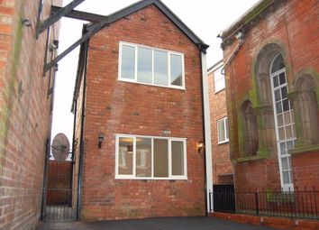 Thumbnail 2 bed detached house for sale in Burns Street, Ilkeston, Derbyshire