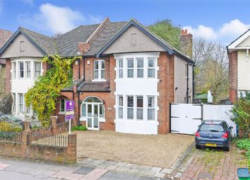 4 bed semi-detached house for sale in Hayes Road, Bromley, Kent BR2