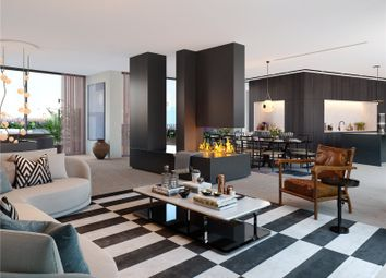 Thumbnail 4 bedroom flat for sale in Television Centre, Wood Lane, London