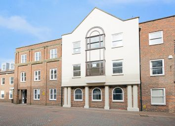 Thumbnail 1 bed flat to rent in North Street, Ashford, Kent