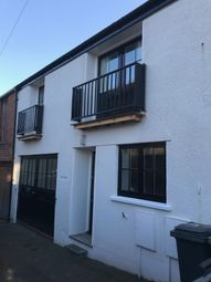 Thumbnail 1 bed terraced house to rent in Homefield Road, Heavitree, Exeter