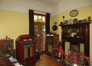 Thumbnail 4 bed terraced house for sale in De Grey Street, Hull, East Yorkshire